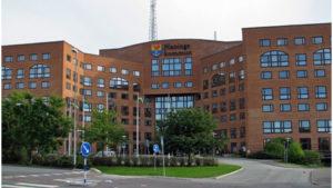 haninge-kommunhus